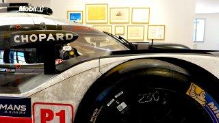 Rodný dům Ferdinanda Porsche