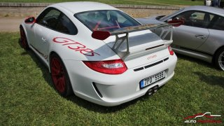 Sraz Porsche v Liblicích - Obrázek 3
