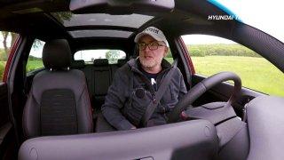 Recenze českého rodinného SUV Hyundai Tucson 1.6 T-GDI 4x4 N Line