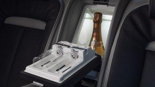 Rolls-Royce Ghost Extended - prezentace