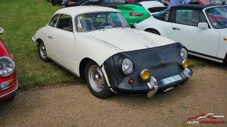 Sraz Porsche v Liblicích - Obrázek 1