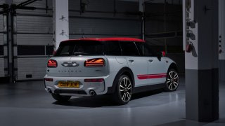 MINI John Cooper Works Clubman 6