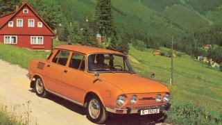 Škoda 110 LS