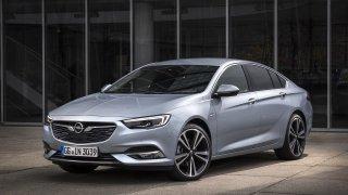 Opel Insignia BiTurbo Diesel 2018 2