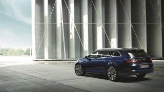 Renault Talisman  - Obrázek 2