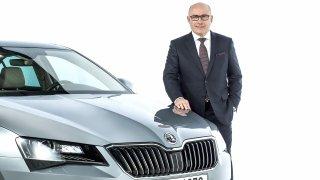 Komentář: Šéf Volkswagenu by neměl dělat ze škodovek volkswagen. Nevrtejte do něčeho, co funguje