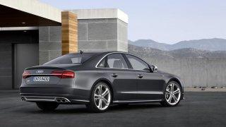 Audi S8 třetí generace 5