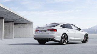 Audi S5 Sportback TDI 4