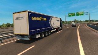 Ve virtuální realitě na závody tahačů v Misanu