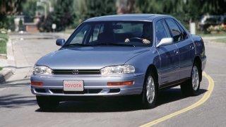 Toyota Camry 1991-1997