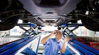 Jak jsou na tom prodejní trháky se spolehlivostí? Přinášíme přehled nejlepších ojetých SUV