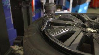 Oblíbenost celoročních pneumatik v Německu výrazně stoupla. Mohou za to i mírné zimy