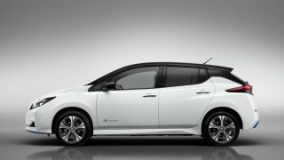 Nissan LEAF 3.ZERO 4
