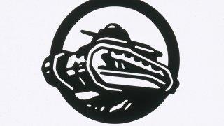Logo Renault v roce 1919
