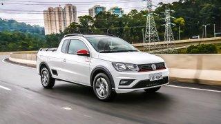 Volkswagen Saviero v edici Pepper, specialita pro