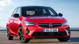Opel Corsa stojí od 290 tisíc korun. Už jsme ho řídili, vyniká podvozkem i pružnými motory