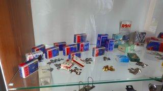Nožířské muzeum