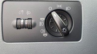 GALERIE  - Škoda Fabia 1.4 16V (2001) s 2228 km