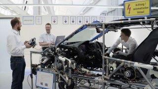 Volkswagen program vzdělávání pro elektromobilitu