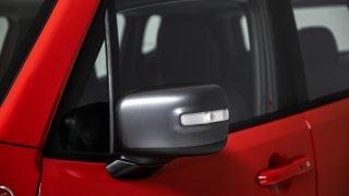 Jeep Renegade Plug-in Hybrid 6