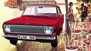 Ford Taunus 12M P4 7