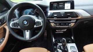 BMW X3 - Šestiválce žijí 4