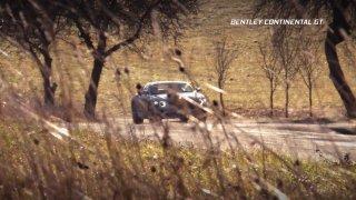 Test luxusního gran turisma Bentley Continental GT (repríza)