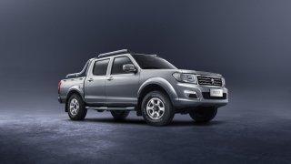 Vzhůru do Afriky! Nový pickup od Peugeotu se jmenuje... Pick Up