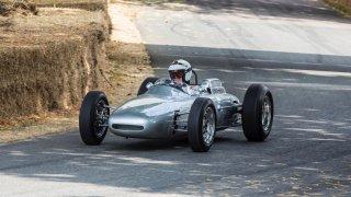 Porsche 804 Formel 1 1962_Derek Bell