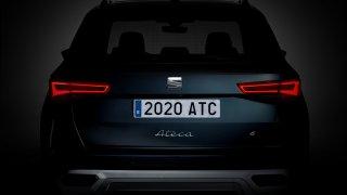 Seat Ateca 2020