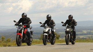 Čínská značka Voge míří na český trh s motorkami kategorie A2. Zákazníky láká na atraktivní cenu