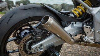 Honda CB650R AKIRA