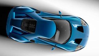 Ford GT - Obrázek 3
