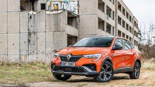 Srovnání dne - souboj extravagantních SUV: Renault Arkana proti Hyundai Tucson a BMW X4