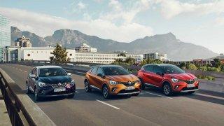 Renault odtajnil druhou generaci úspěšného malého SUV Captur. Zavaří v Česku Škodě Kamiq?