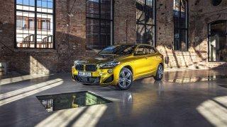 Chcete nové BMW X2? Pro jeho zakoupení vám stačí jen chytrý telefon.
