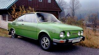 Škoda 100/110: Nechtěné dítě slaví padesátku. Šlo o první škodovku, které se prodalo milion kusů