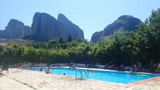 Všude číhají rizika, třeba neznámé bazény s pochyb