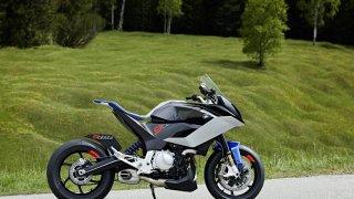 Univerzální BMW Motorrad Concept 9cento