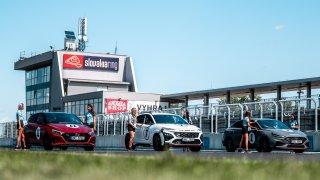 Pomsta bývalého manažera BMW dokonána. Test vozů Hyundai i20 N, i30 N a Kona N na okruhu i v provozu
