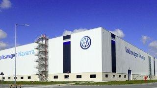 Volkswagen T-Cross se bude vyrábět ve Španělsku