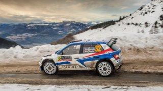 Škoda se chystá na GP Ice Race v Zell am See
