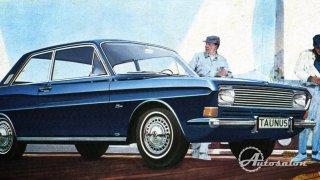 Ford Taunus 12M P6 1