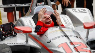 Will Power 500 mil Indianapolis