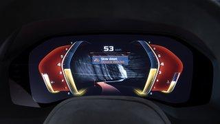 Koncept řady 8 ukazuje budoucí tvář BMW 8