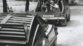 Škoda 110 Super Sport
