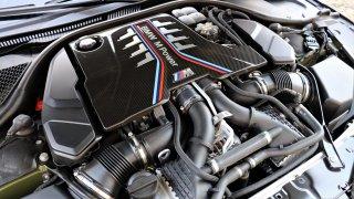 BMW M8 Competition Gran Coupé