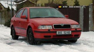 Retro pohled - Škoda Octavia I a III