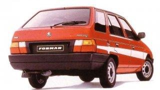 Škoda Forman (1990)
