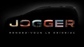 Dacia chystá střídání. Sedmimístný model Lodgy má nahradit novinka s názvem Jogger